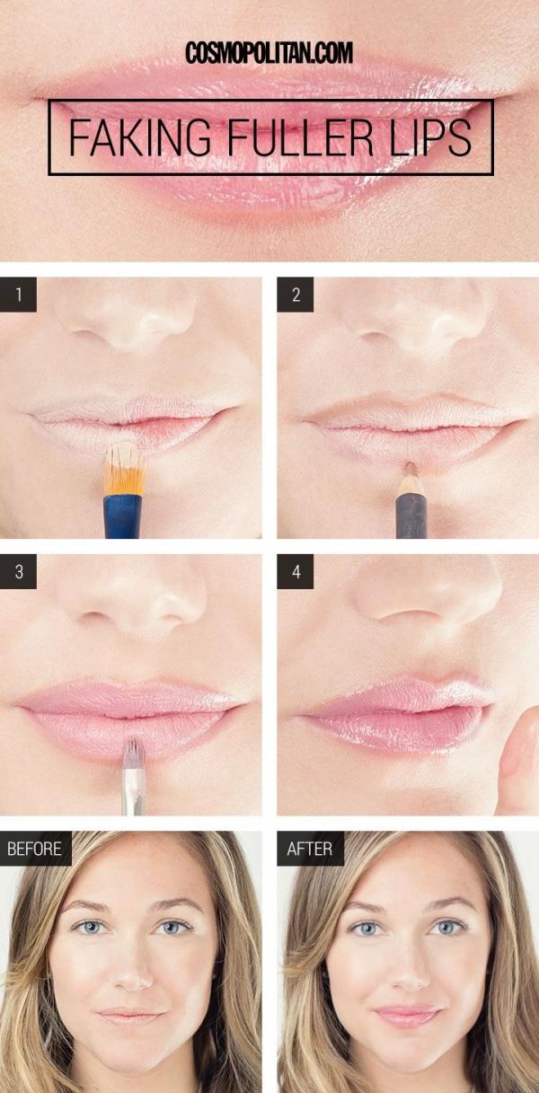 makeupandbody:fullerlips