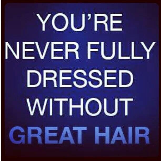 great-hair