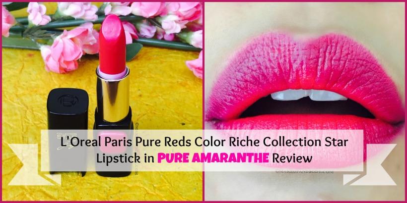 loreal-paris-pure-reds-color-riche-collection-star-lipsticks