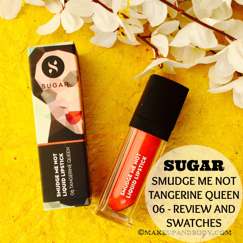 sugar-cosmetics-smudge-me-not-tangerine-queen-06-review-and-swatches-1